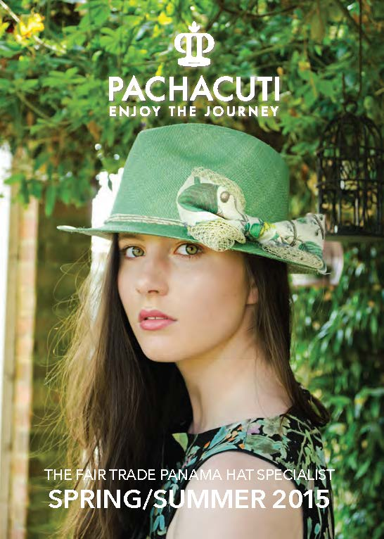 Press Release: A Hatter for the New Era Pachacuti