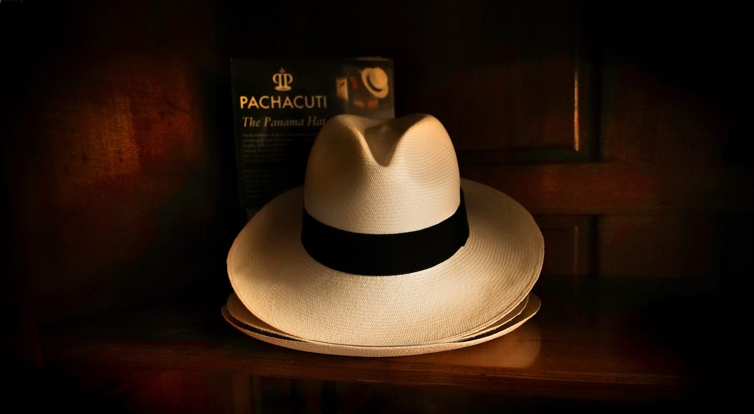 A Legendary Hat Pachacuti
