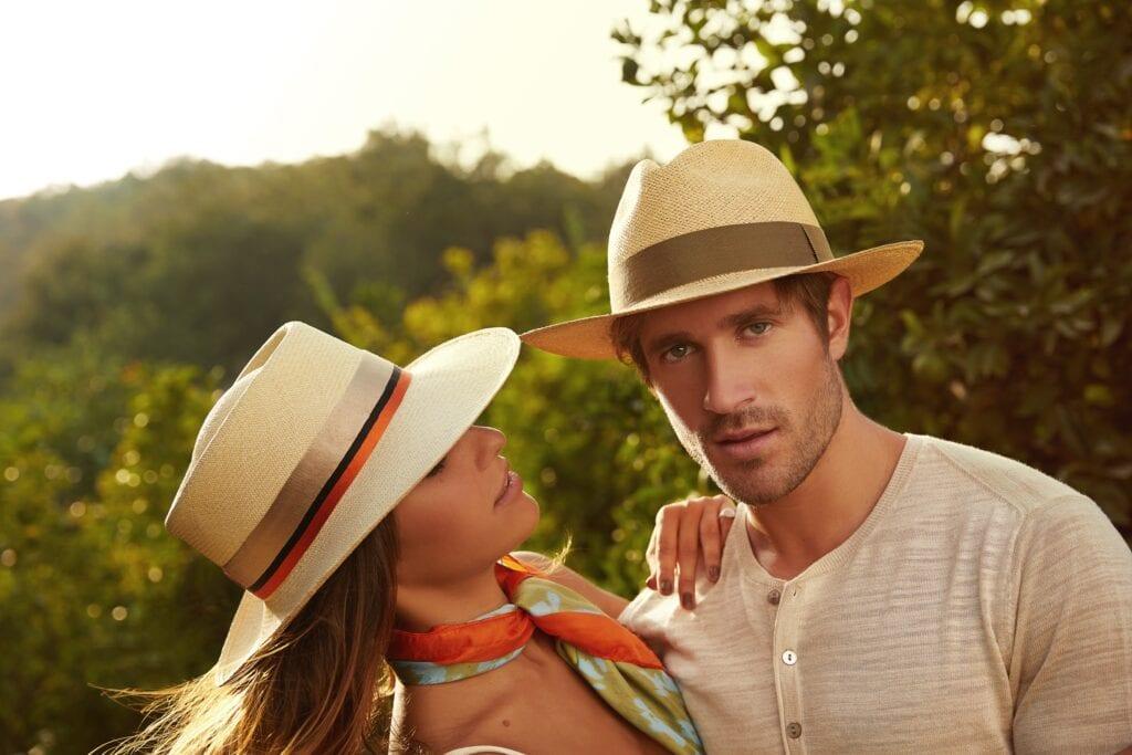 Women's_orange_ribbon_Panama_sun_hat