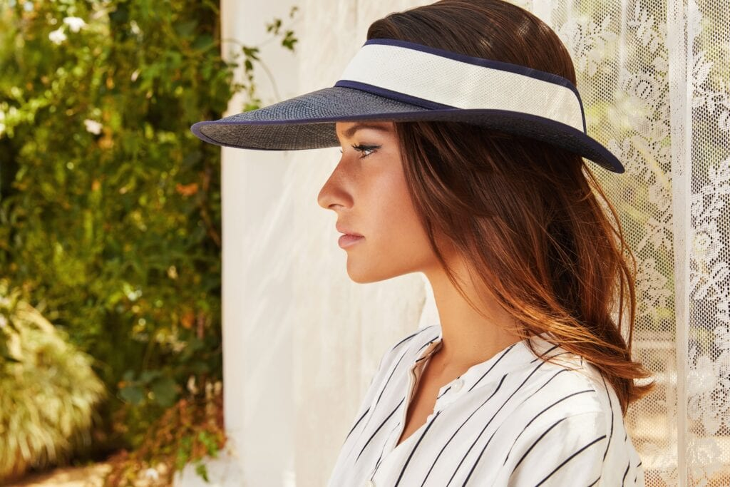 Women's_nautical_Panama_visor