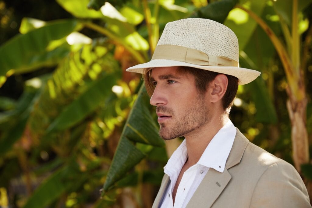 Sustainably_made_men's_panama_trilby_hat