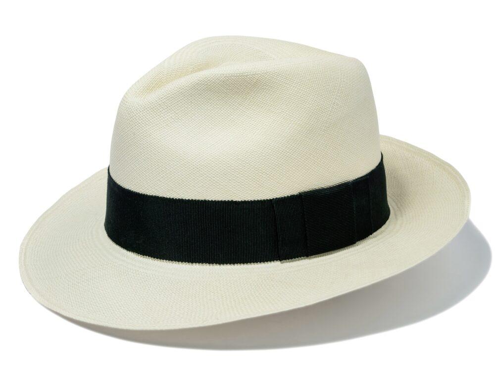 Mens_classic_fedora_fine_weave_panama_hat