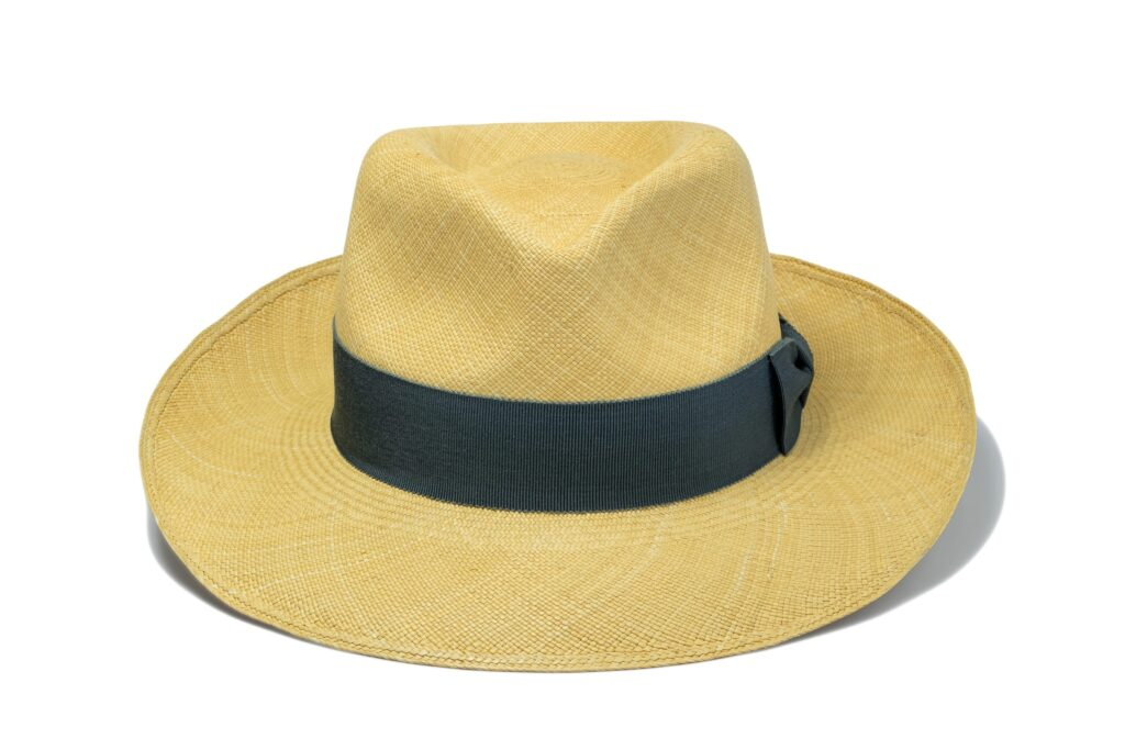 mens_teardrop_diamond_weave_fedora_style_panama_hat
