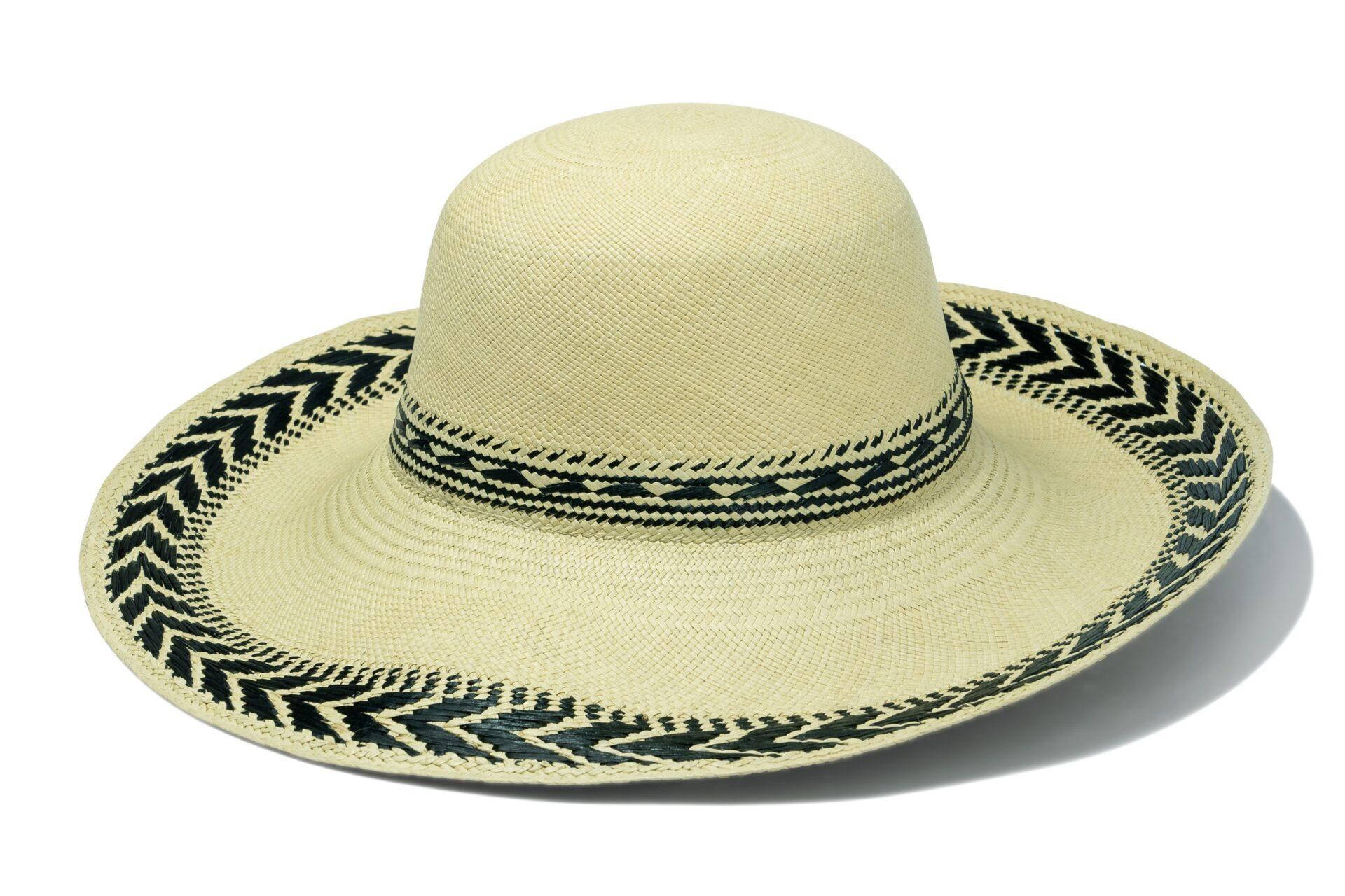 Womens_Carmen_black_hand-woven_detail_sun_hat