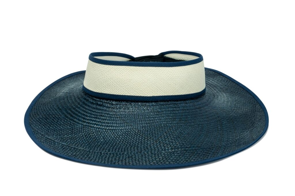 Women's_navy_panama_sun_hat