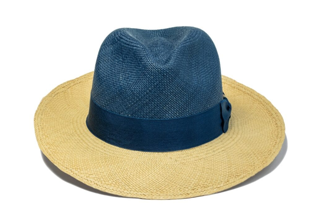 Versatile_midnight_blue_panama_hat