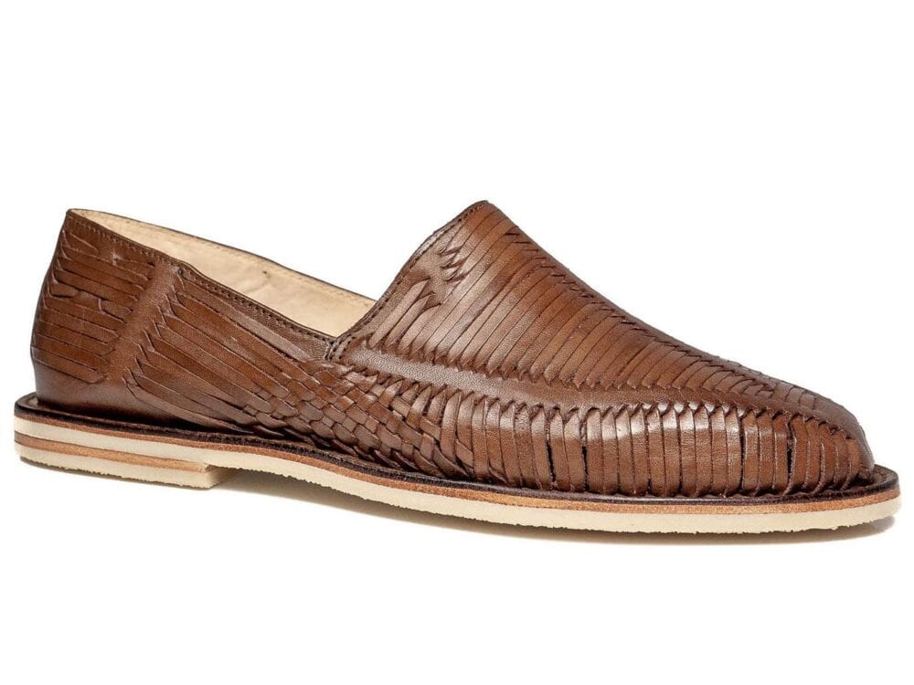 Antonio Loafer Walnut