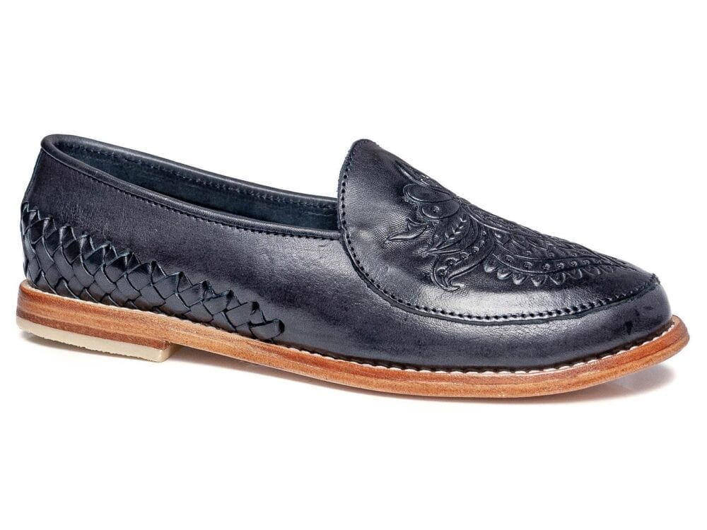 Frida Loafer Navy